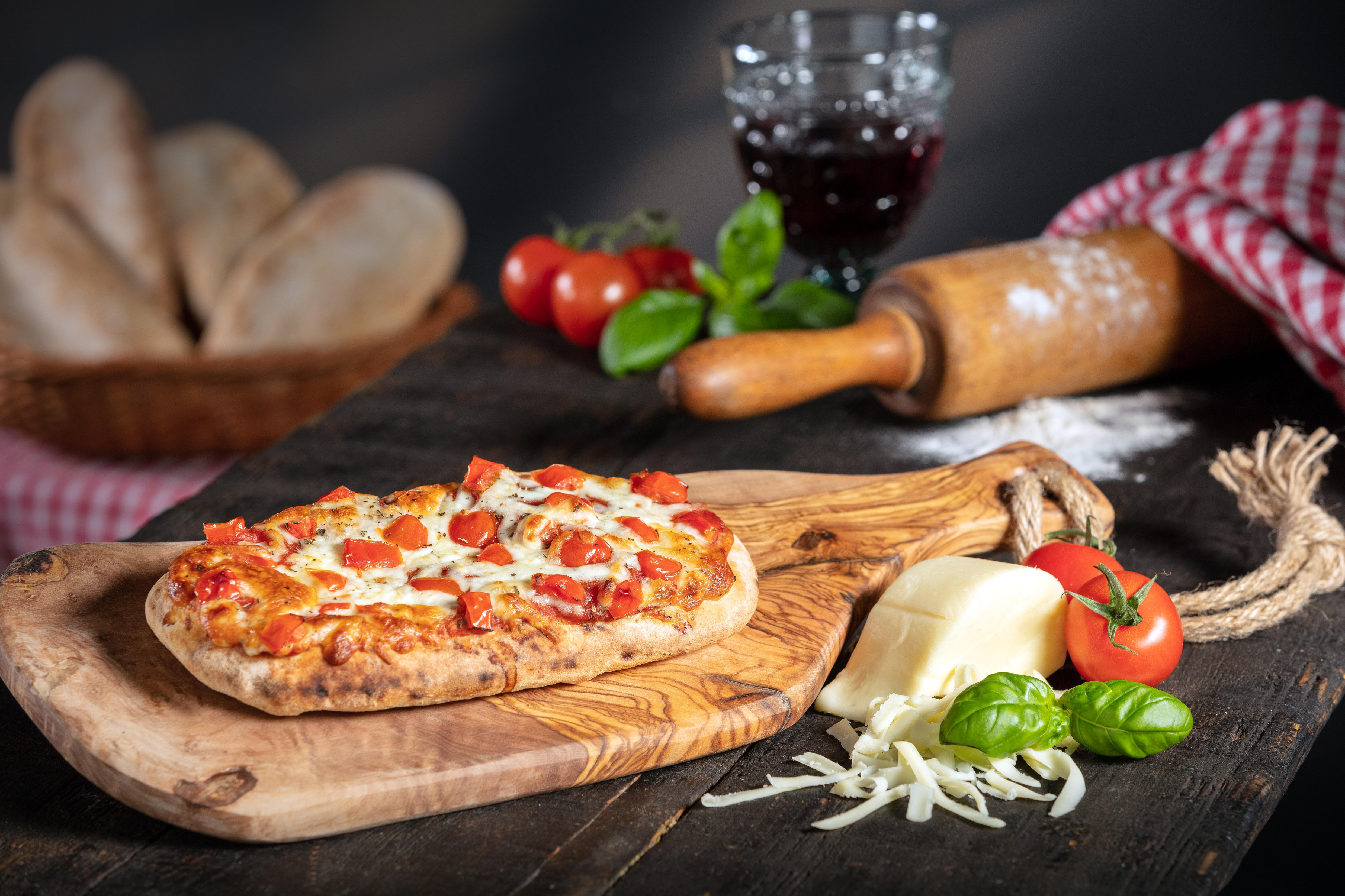Pizza Panino